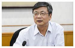 刘北宪 中新社社长