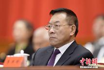 林军当选为第九届中国侨联主席