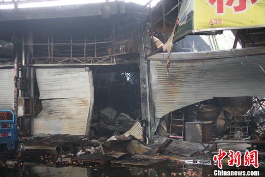 光明火灾16死;深圳电气防火检测