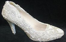 """灰姑娘的""""钻石鞋"""""""