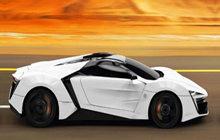 全球最贵汽车叫价220万英镑