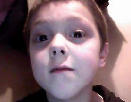 美国8岁男孩大火救残疾叔叔 不幸葬身火海