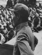 中共领导人八年抗战