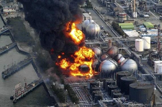然而2011年3月11日的日本福岛核事故再次打击了整个核电工业,使核电