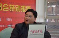 任亮 湖西岛(北京)营销中心营销总监