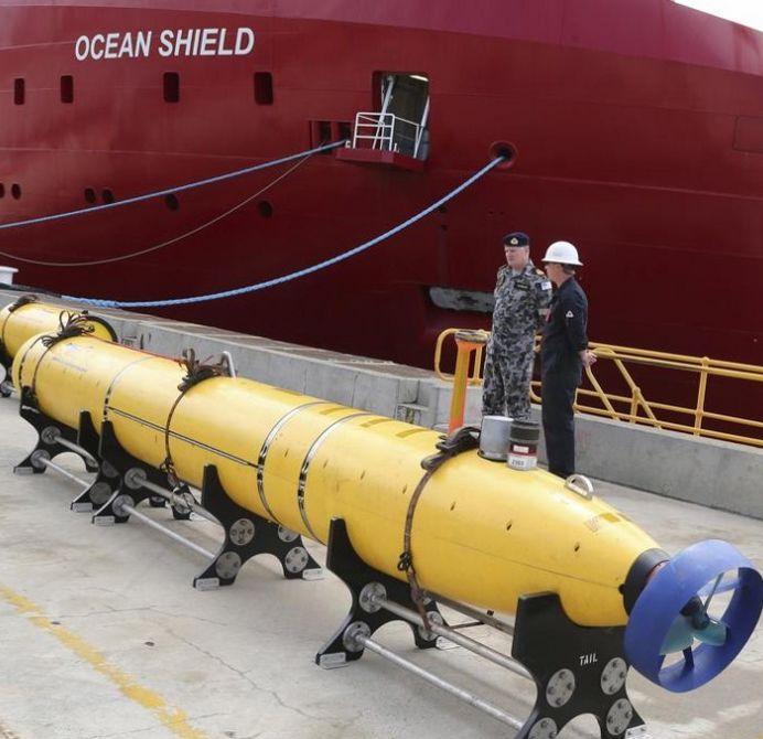若信号真来自MH370,接下来会怎样?