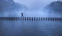 《凤凰》 摄影:田勇敢