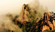 《三清山》 摄影:greenkingdom1