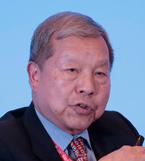 黄育川谈华商经济与亚洲贸易