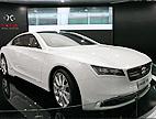 北汽 concept900