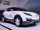 广汽丰田 EV