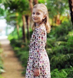 比利时公主伊丽莎白