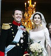 丹麦王储弗雷德里克