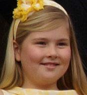 荷兰公主凯萨琳娜-阿玛莉娅