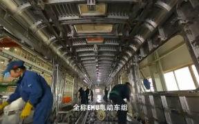 开往世界杯的中国地铁