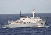 马来西亚航空一载239人飞机失去联系