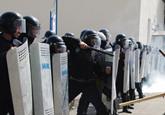 乌克兰政局持续动荡