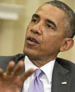 <b>奥巴马考虑用无人机助平叛</b>