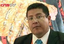 墨西哥牛肉出口商协会总裁裴罗杰