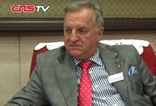 专访荷兰SVO培训学校理事会主席