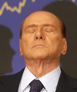 雏妓丑闻:意大利前总理贝卢斯科尼
