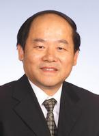 宁吉��<br>国务院研究室主任