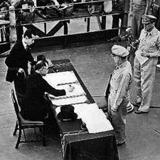 日本投降时刻