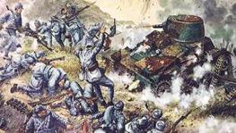 史料揭秘抗日英雄:在日军军营杀死10名军官