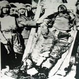 杨靖宇死后被拍照验明正身
