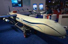 中国无人战机或借珠海航展走向世界
