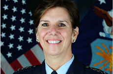 美国女上将将参加珠海航展