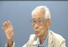 日本战犯高桥哲郎