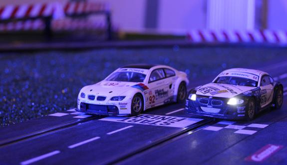 BMW3 Mission 行动