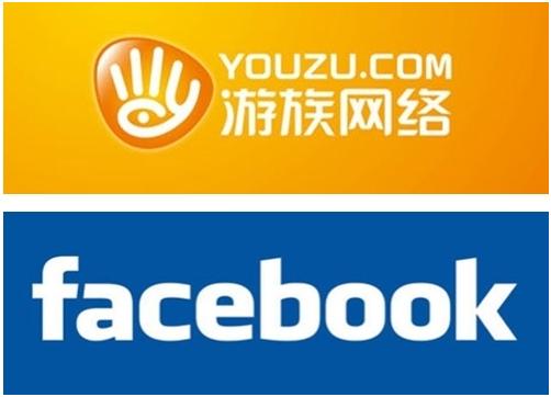 与facebook合作 游族网络海外发展驶入快车道