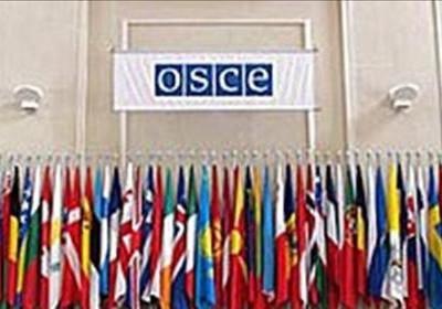 欧安组织监督乌克兰东部停火