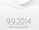 苹果发布iPhone 6