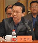 卞忠民: 完善网上组织的管理法规
