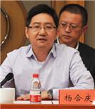 杨合庆:将现实中的法律向网络延伸