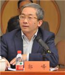 郭峰:健全网络空间立法 惩治网络犯罪