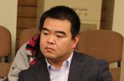 中国广播网总经理陶磊
