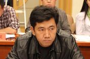 正义网执行总裁覃匡龙