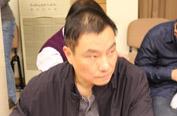 中国联通宽带公司总监周志祥