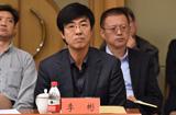 天津网信办常务副主任李彬