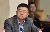 贵州省网信办专职副主任刘冲
