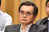 深圳网信办专职主任钟海帆