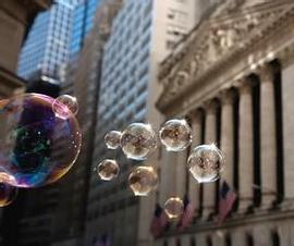 创业板泡沫定价