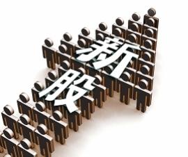 创业板市盈率高