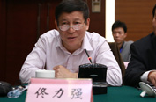 北京市互联网信息办公室主任 佟力强