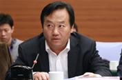 河北省委互联网信息办公室副主任牛兰东