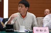 海南省互联网信息办公室互联网管理中心负责人郑松山